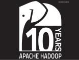 Hadoop 10 Years