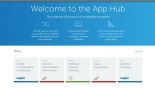 Anaplan App Hub