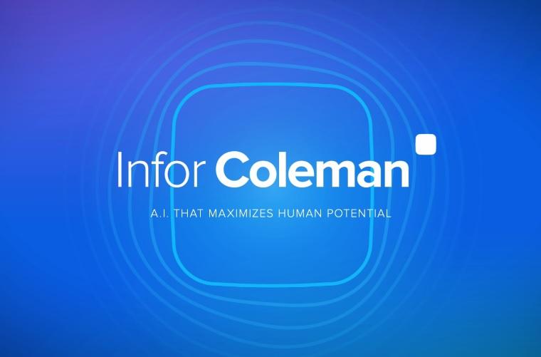 @Infor #AI #artificialintelligence