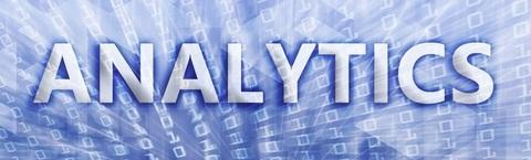 #Analytics